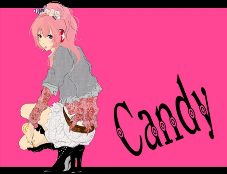 Candy/misa