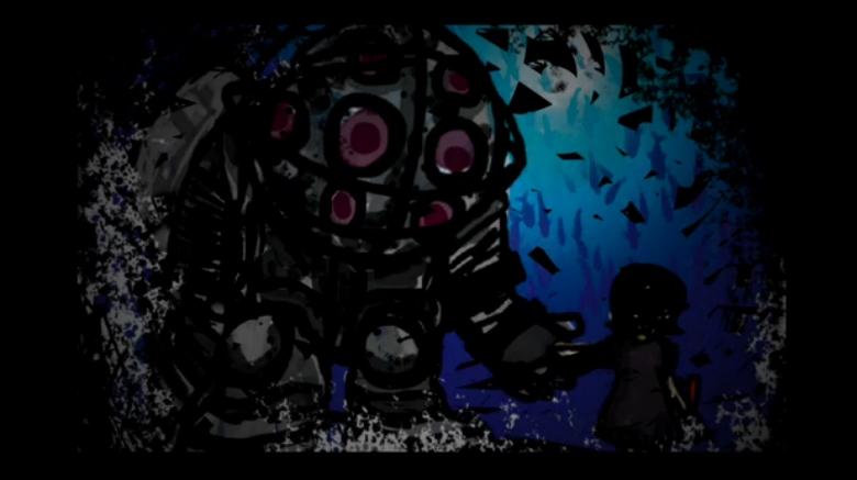 海底深層ラプチャァ (Kaitei Shinsou Rapture)