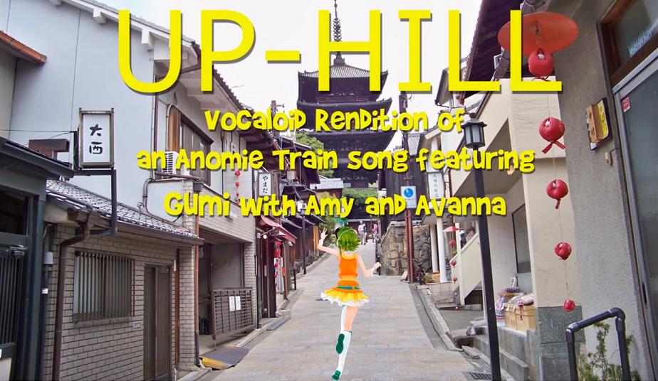 Up-hill