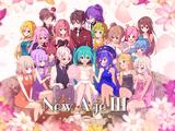 NewAge3 (album)
