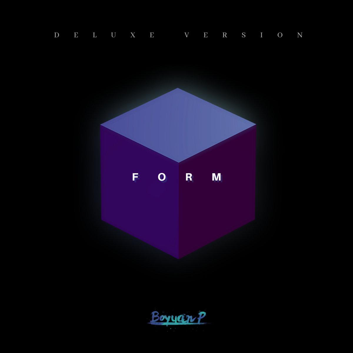FORM (album)