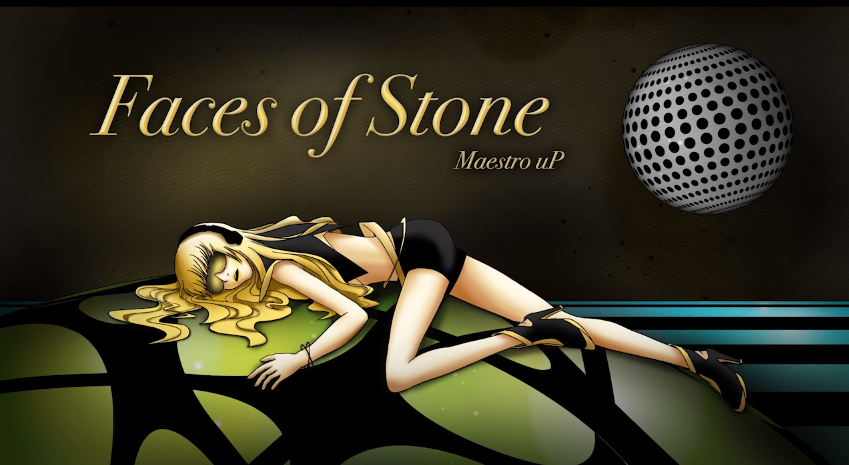Faces of Stone
