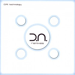 D.A. technology -remixes- (album)