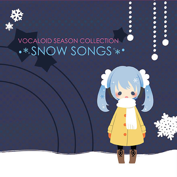 VOCALOID SEASON COLLECTION ~SNOW SONGS~ (album)