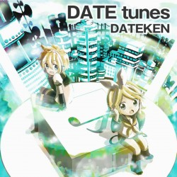 DATE tunes (album)