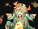 怪物の城 (Kaibutsu no Shiro)