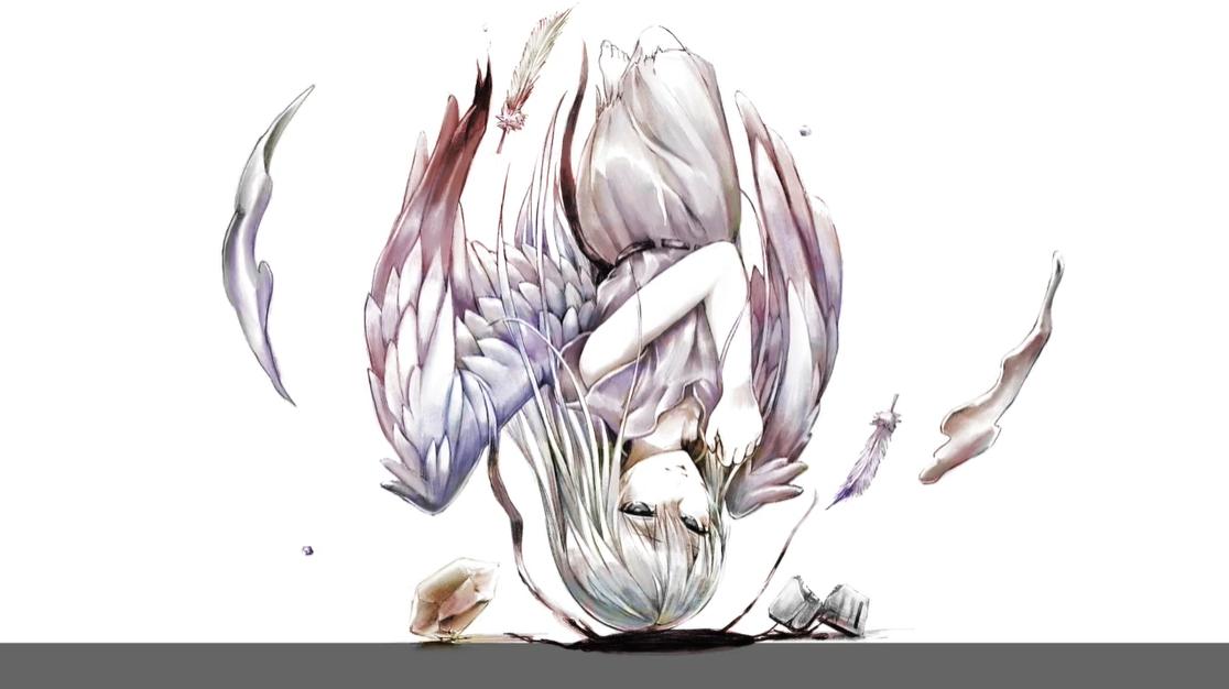 Fallen Angel/KanenonePlus
