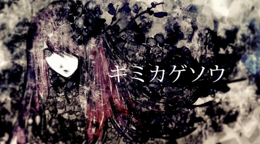 キミカゲソウ (Kimikagesou)