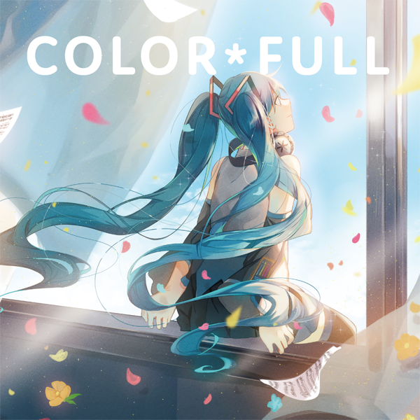 COLOR*FULL (album)