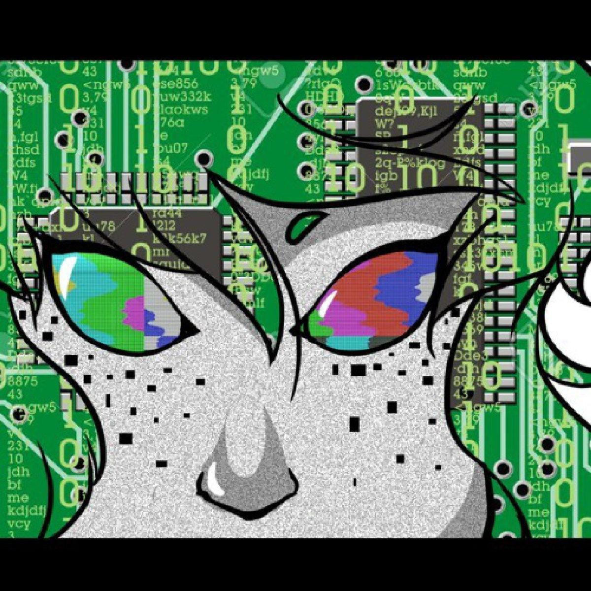 Cyber revolution (album)