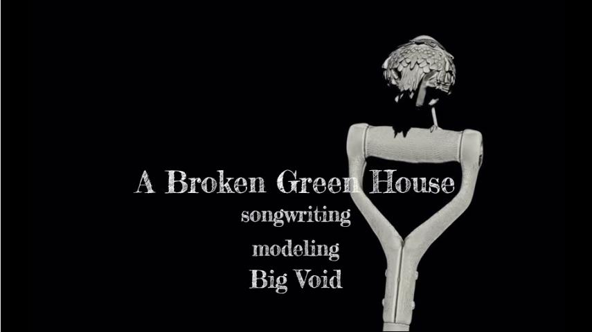 A Broken Green House