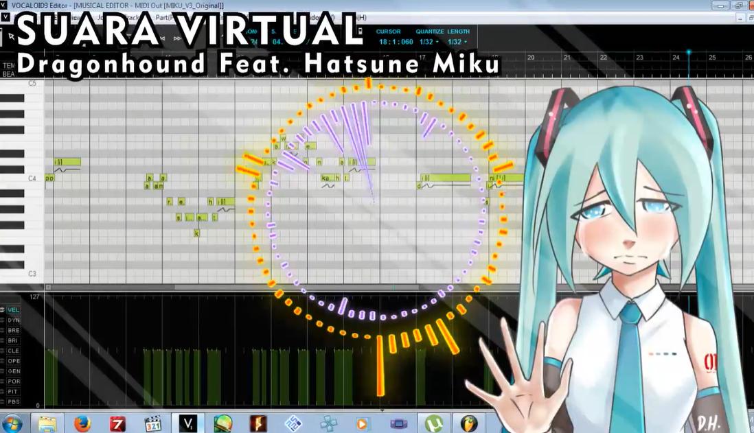 Suara Virtual
