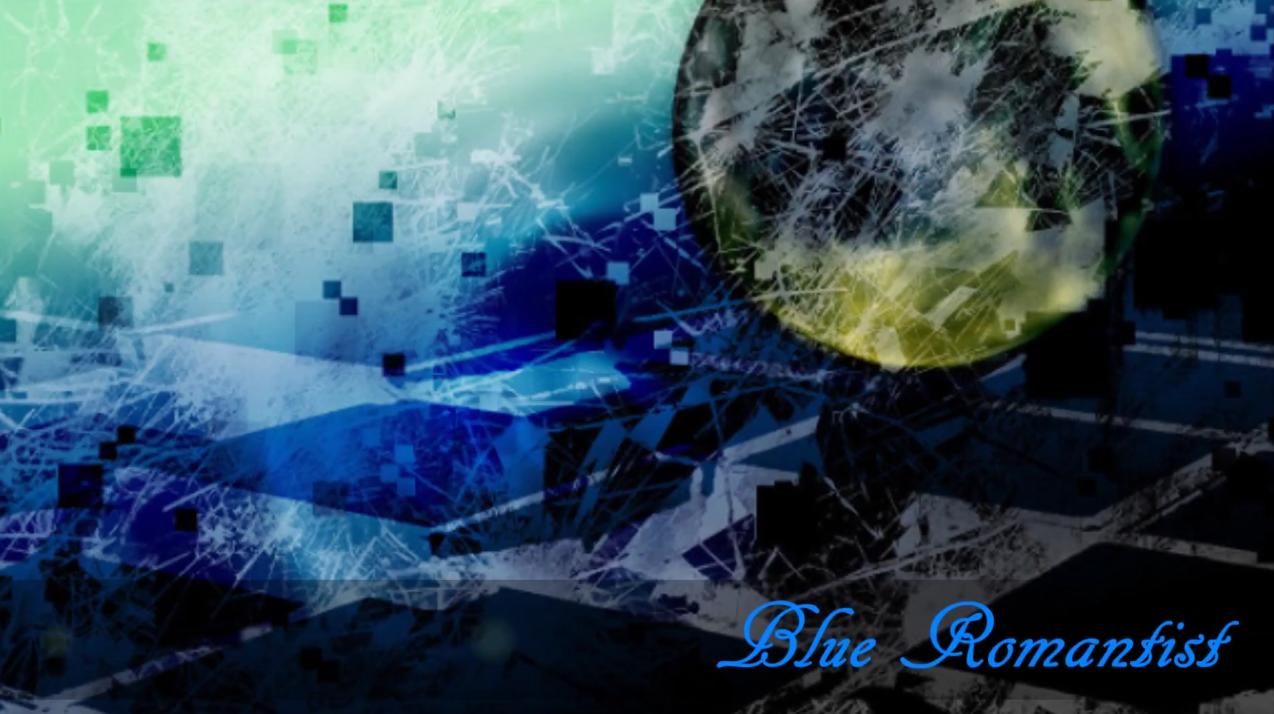 Blue Romantist