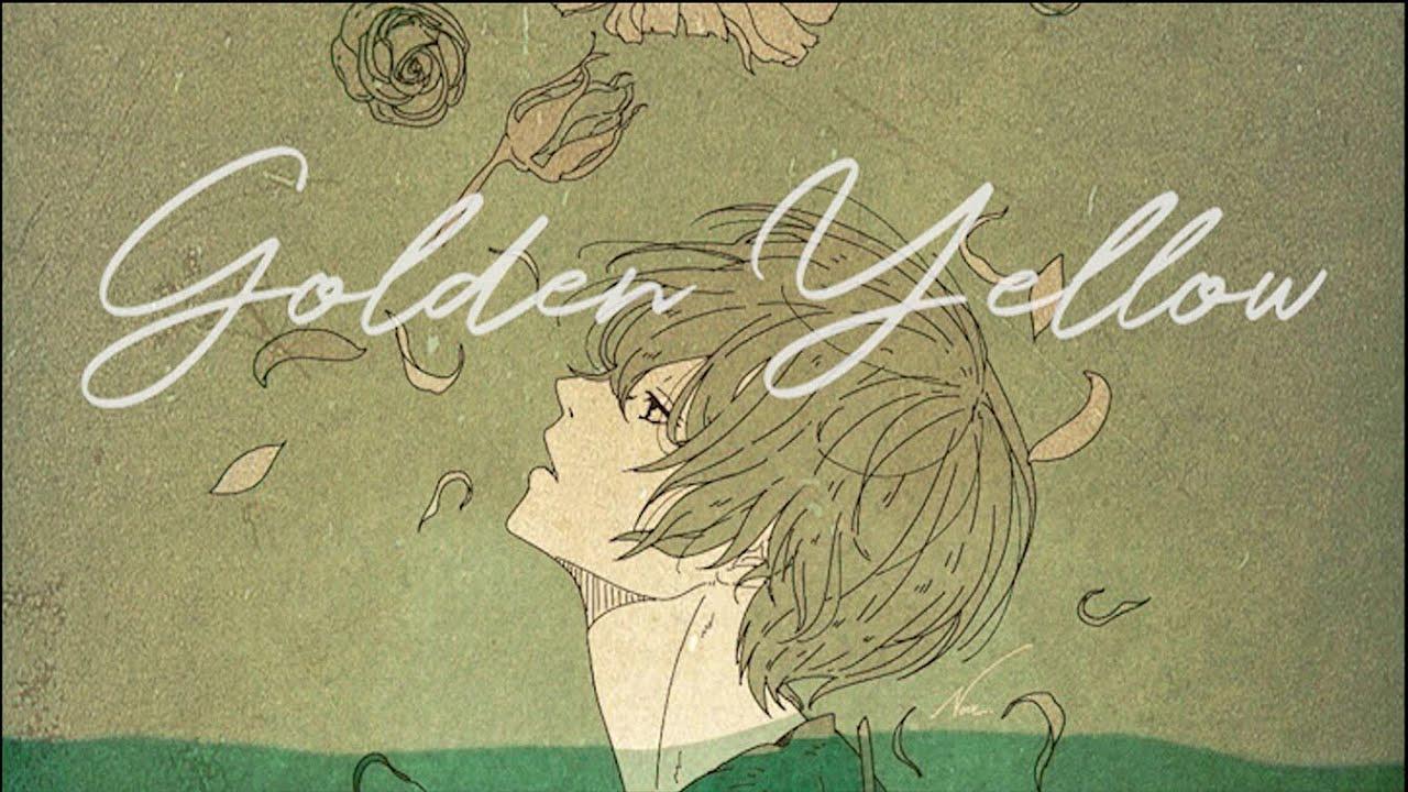 ゴールデンイエロー (Golden Yellow)