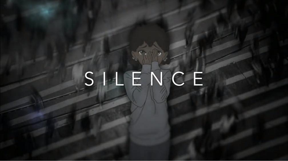 Silence/Bakeneko