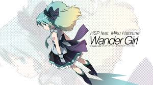 Wander Girl