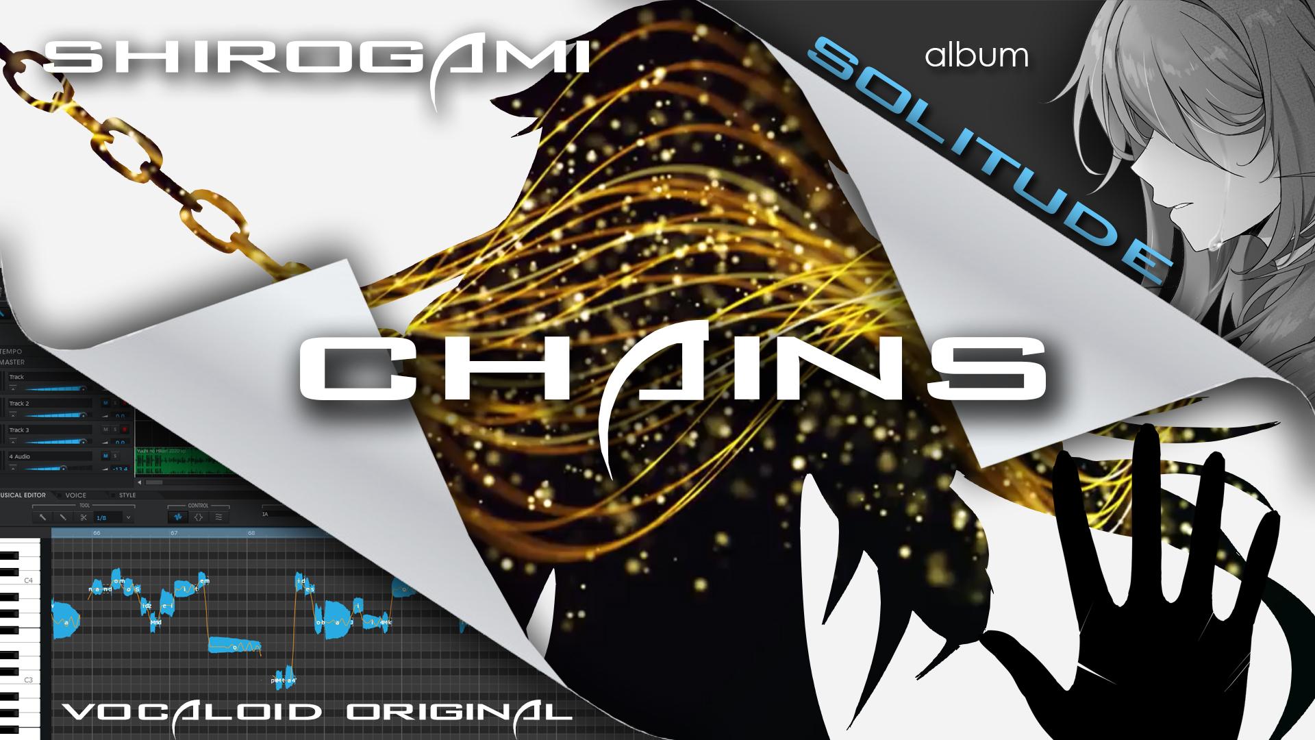 Chains/Shirogami