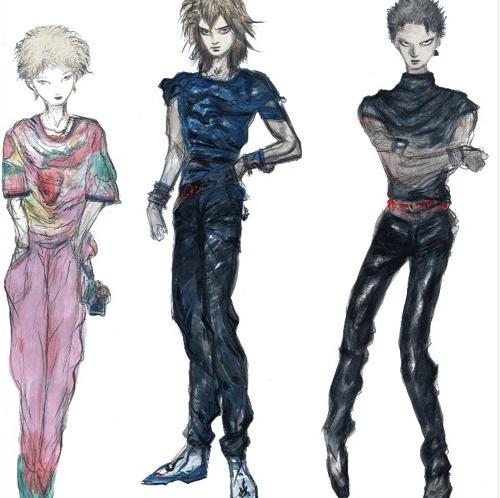 Future/DC-P