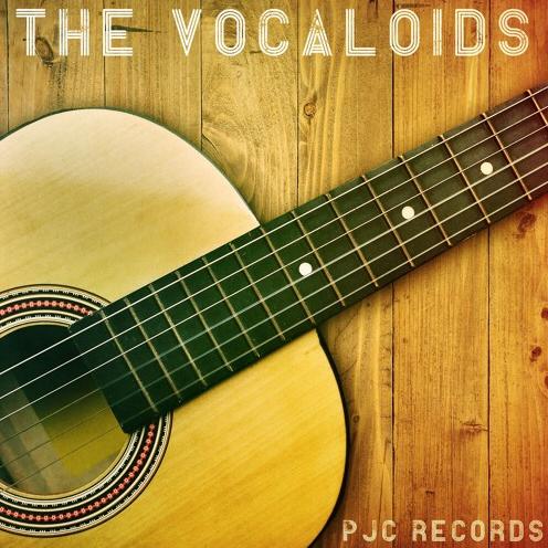 THE VOCALOIDS (album)
