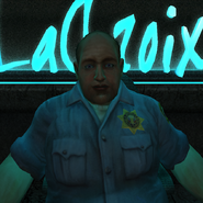 Officer Chunk