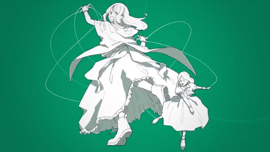 人形劇の決まり事 (Ningyougeki no Kimarigoto)