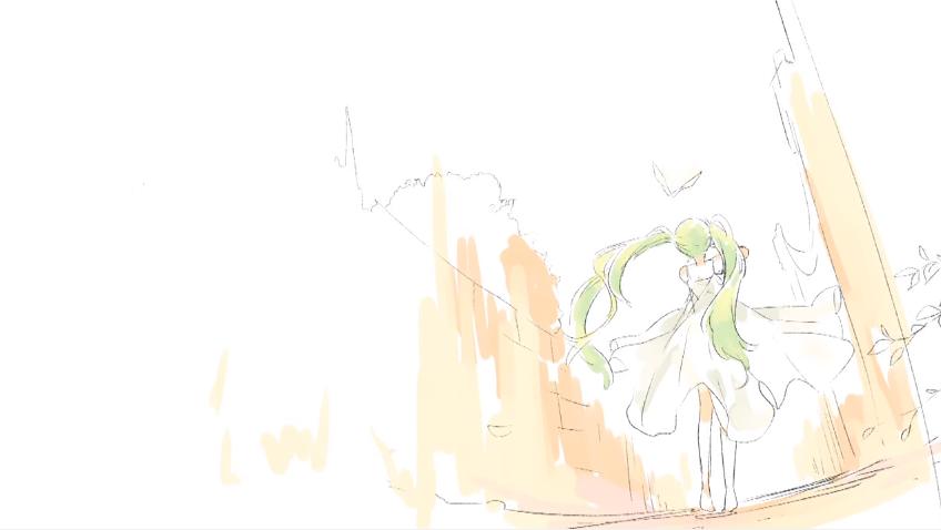 あなたの願いをうたうもの (Anata no Negai o Utau mono)