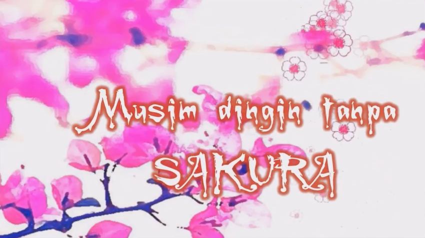 冬桜のない (Fuyuzakura no Nai)