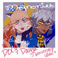 Memories A Dex Daina 5th Anniversary Collab.jpg
