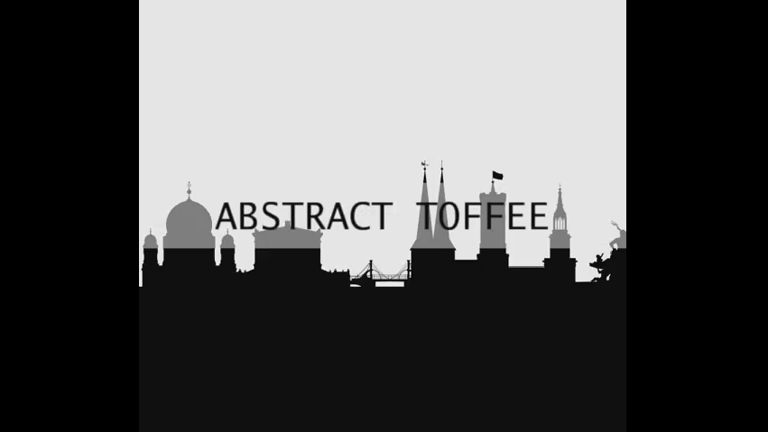 ABSTRACT TOFFEE