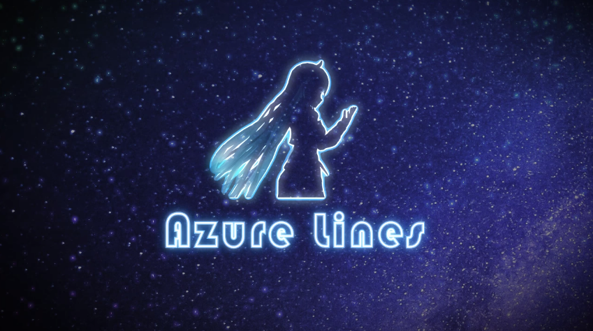 Azure Lines