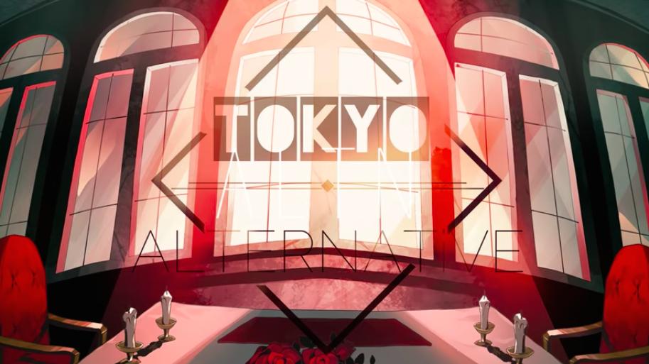 トーキョーオルタナティブ (Tokyo Alternative)