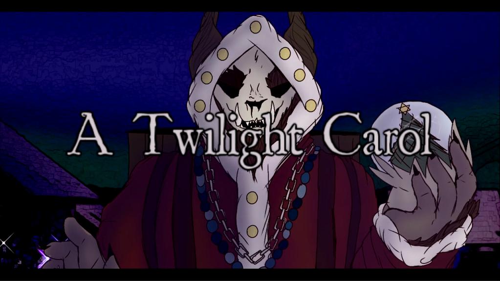 A Twilight Carol