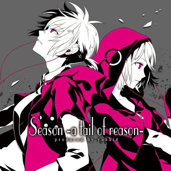 Season -a tail of reason- (album)
