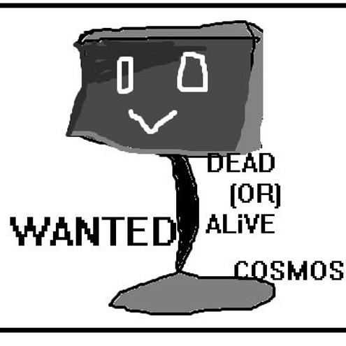 Cosmos/Carrotsandcucumbers