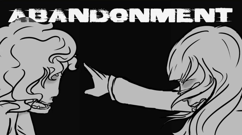Abandonment.