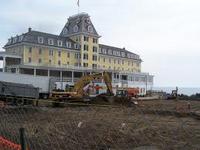 Ocean house hotel, rode Island