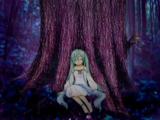 ムラサキの森 (Murasaki no Mori)
