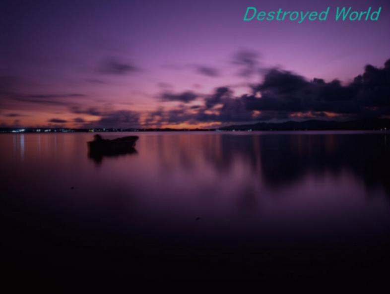 Destroyed World