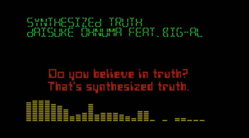 Synthesized Truth