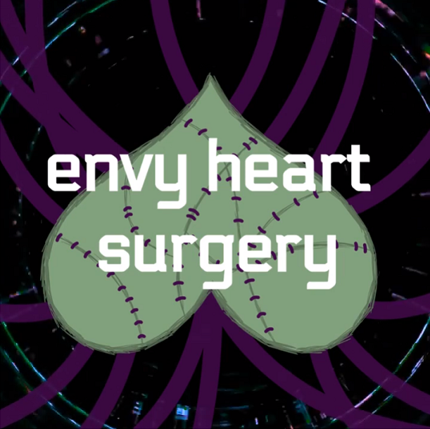 Envy heart surgery