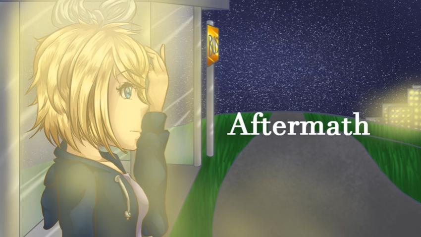 Aftermath/Dreamer-P