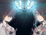 蝶と猫 (Chou to Neko)
