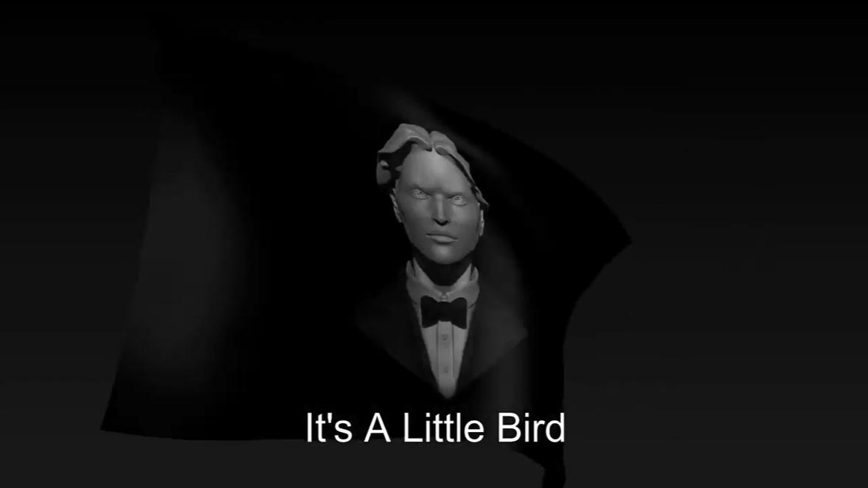 It's A Little Bird