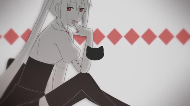 愛猫サディズム (Aibyou Sadism)
