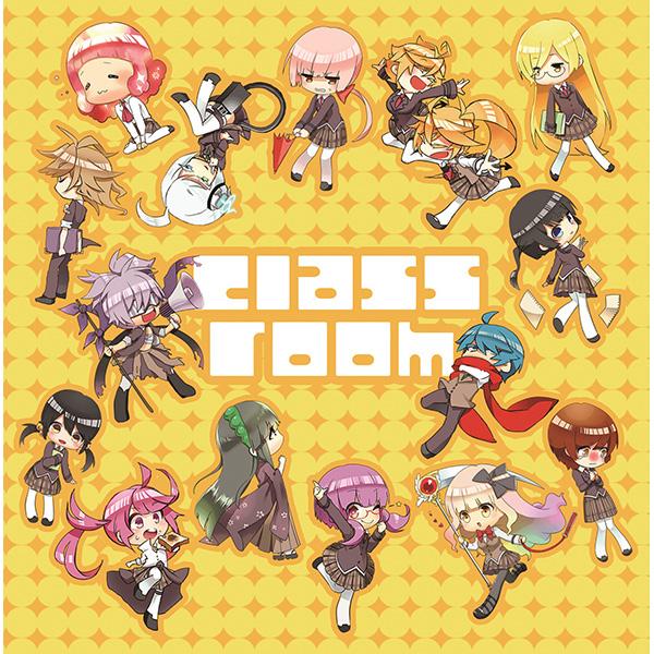 Classroom (album)