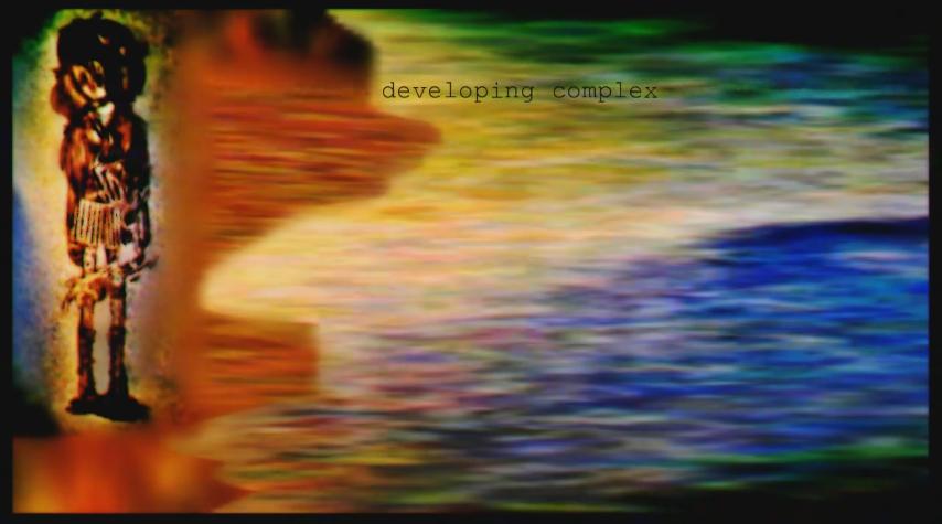 Developing Complex