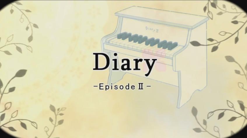 Diary-EpisodeⅡ-