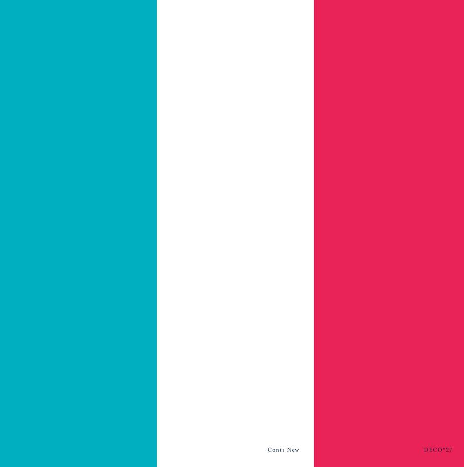 Conti New (album)