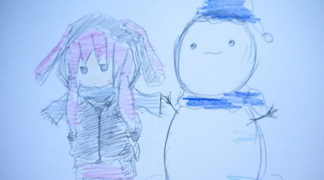 小雪姫 (Sayuki Hime)