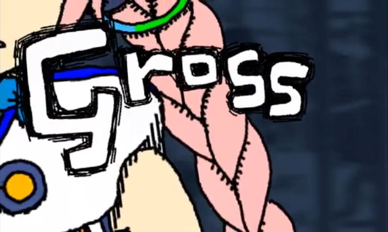 Gross